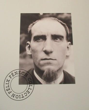 Félix Fénéon photo